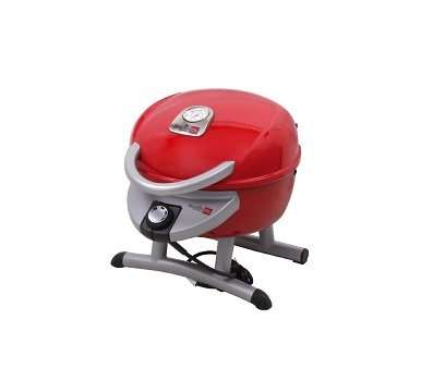 Char Broil Tru infrared 1800 review