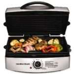 electric indoor grill reviews