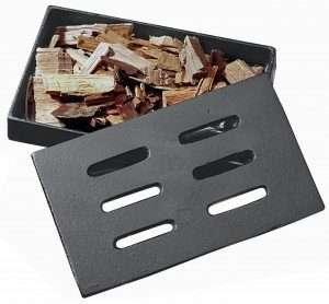 smoke box