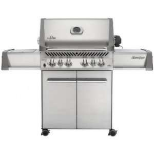 Napoleon gas grill reviews