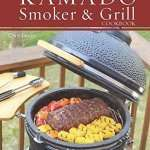 kamado grill cook book