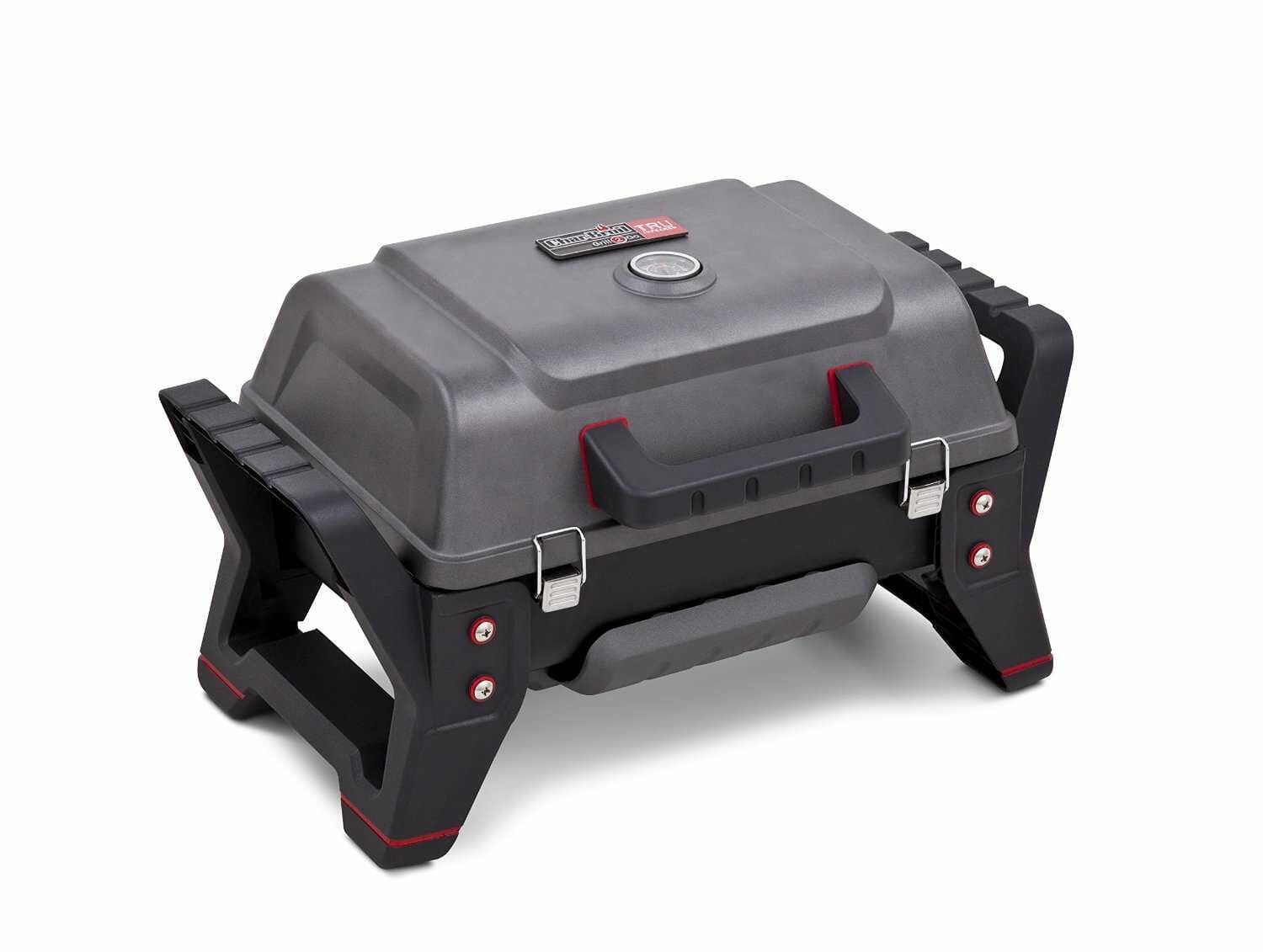 Portable Gas Grill Reviews Great For Camping Rv And
