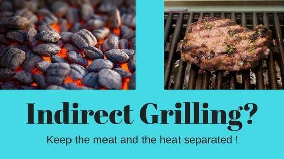 indirect grilling
