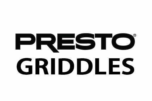 Presto Griddle Reviews