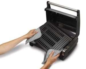 Hamilton beach 25360 grill plates