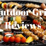 Outdoor Grillls