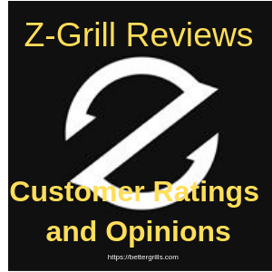 Z-Grill Reviews