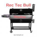 Rec Tec Bull review
