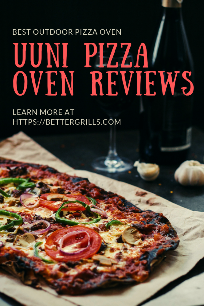 uuni pizza oven reviews
