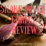 snake river farms review