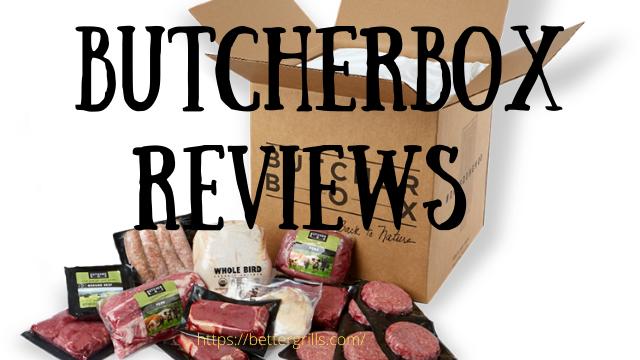 Butcher Box reviews
