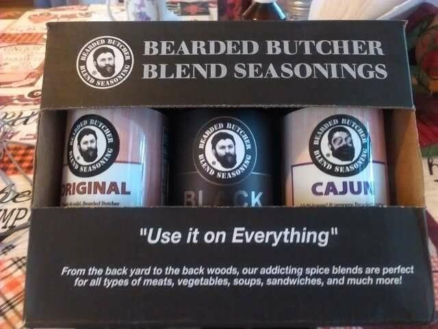 bearded butcher seasoning
