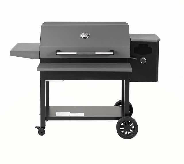 Walmart pellet grill Atlas