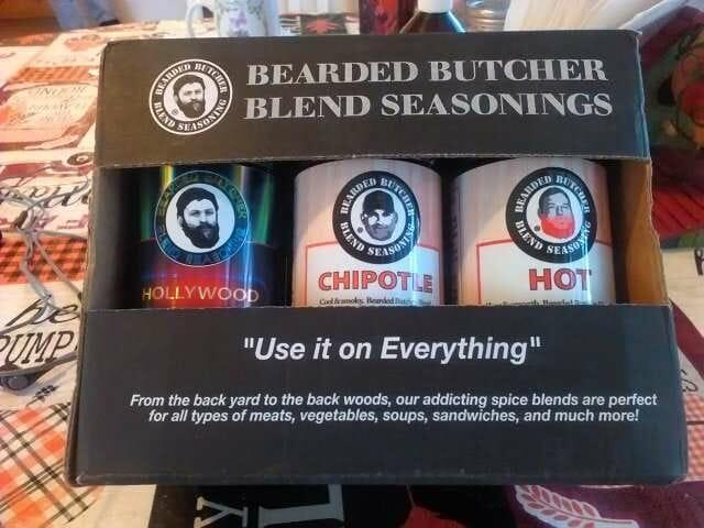 Bearded Butcher blend2