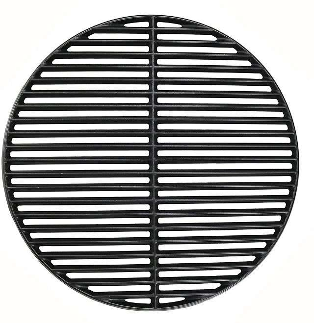 replacement cast iron grill grate for large green egg