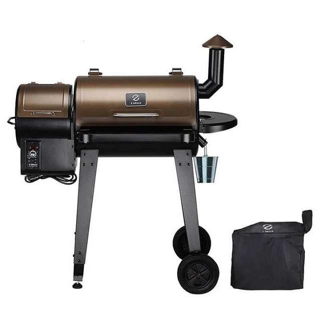 z grills 450-A