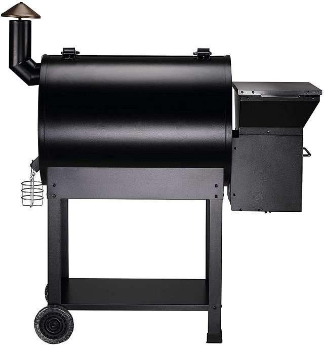 z grills 7002e