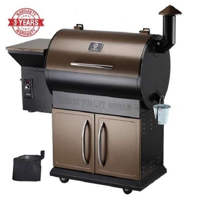Z grill 700D