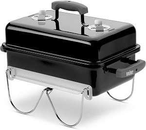 mini charcoal grills