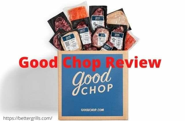 good chop reviews