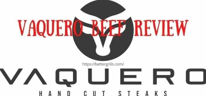 Vaquero beef reviews